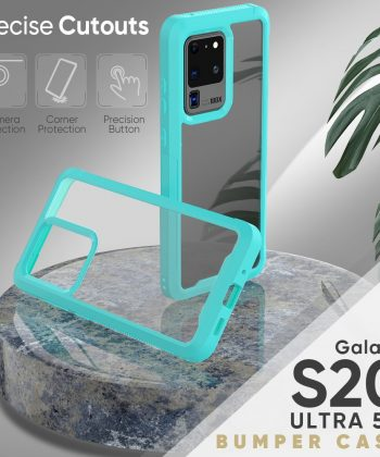 Galaxy S20 Comfort Phone Case