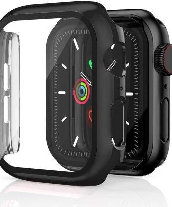 Sleek Apple Watch Screen Protector