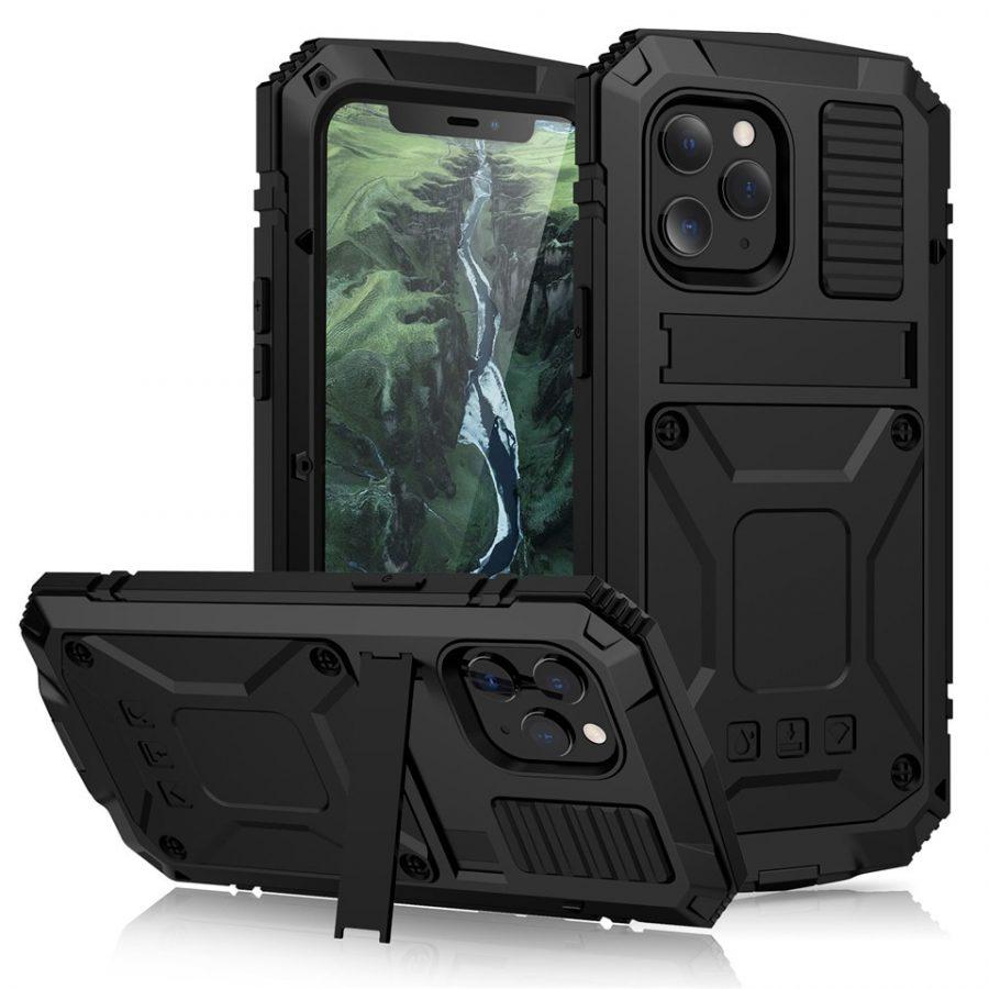 Shieldbox iPhone case